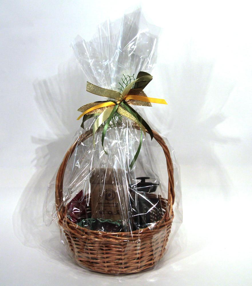 Корзины для упаковки подарков 55
